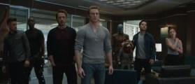 Lambscores: Avengers: Endgame