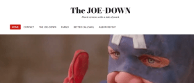LAMB #1963 – The Joe-Down