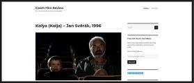 LAMB #1974 – Czech Film Review