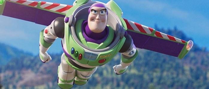 LAMBSCORES: The Dead Don't Die, Shaft, Men in Black: International, Toy Story 4