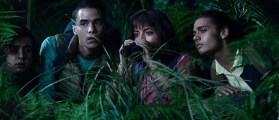 LAMBSCORES: Dora and the Lost City of Gold, The Kitchen, Scary Stories to Tell in the Dark