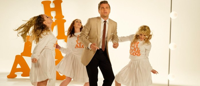 LAMBSCORES: Once Upon A Time In Hollywood