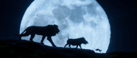 LAMBSCORES: The Lion King