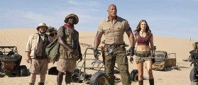 LAMBSCORES: Jumanji: The Next Level, Black Christmas, Richard Jewell, Uncut Gems, Bombshell