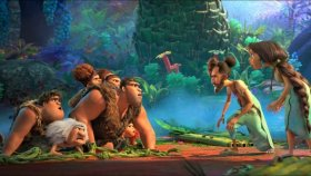 Lambcast #560 The Croods: A New Age