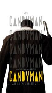 Lambcast Episode #599: Candyman (2021)