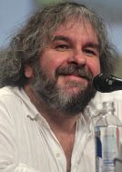 Director's Chair Introduction: Peter Jackson