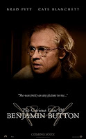 Preview poster for 'The Curious Case of Benjamin Button'