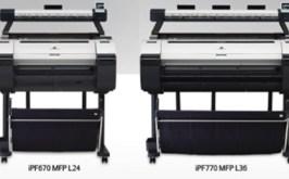 Canon imagePROGRAF iPF770 MFP L36e Drivers