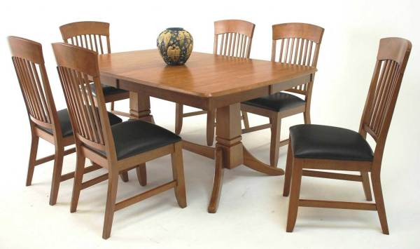 Galant Series – 6 Seater Dining Set