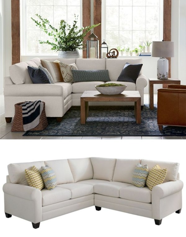 Bettie 5 Seater L shaped sectional seater(Leather)
