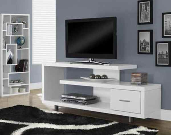 TV Entertainment Unit 1 (165cm by 40cm by H 43cm)