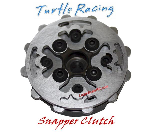 3001 Snapper Clutch Long For 1 5 Scale 5ive T Dbxl