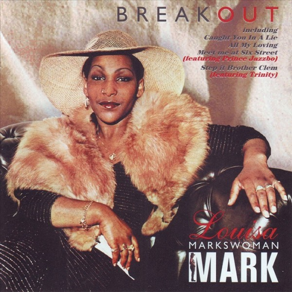 louisa mark breakout