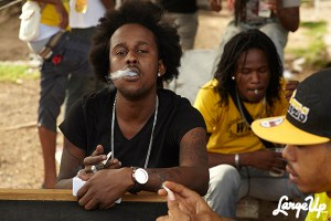 Everything Nice: Watch The First Video From Popcaan's Upcoming LP