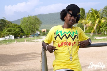 Popcaan LargeUp
