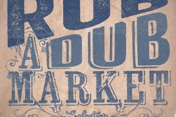 Rub A Dub Market