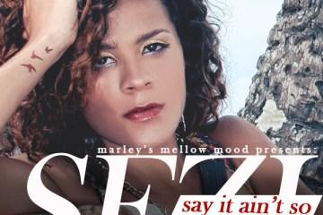Marley's Mellow Mood Sezi
