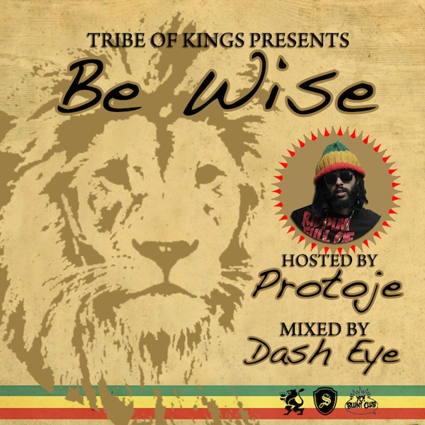 Be Wise Mix