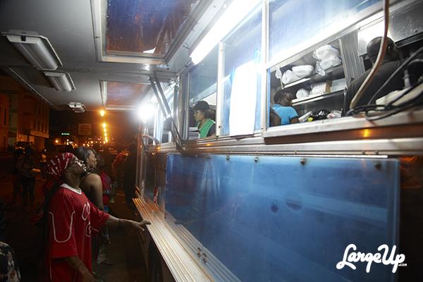 Dominica's Cater Truck Mobile Restaurant