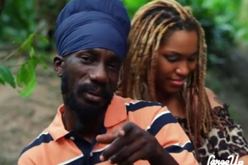 Sizzla-Good-Love-video