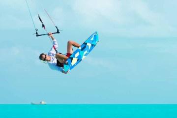 kiteboarding-turks-caicos