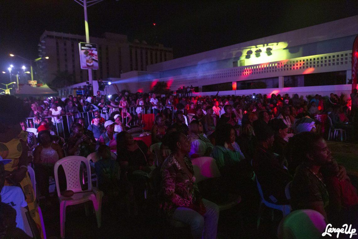 Dennis Brown Tribute, Kingston, Jamaica
