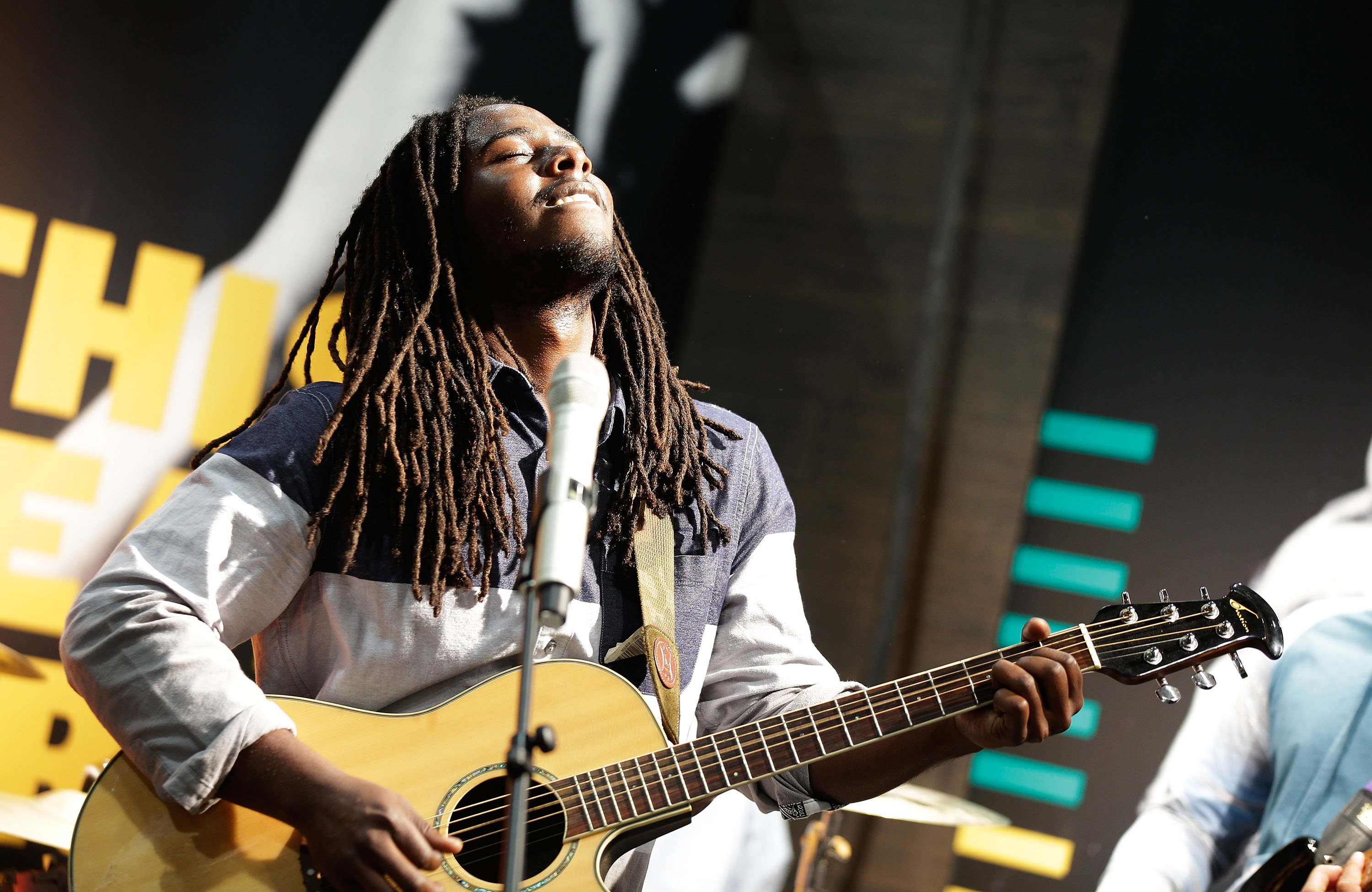 """Four years after appearing  on his father's Young, Wild and Free album and releasing his debut single """"My Girl"""" with cousin Jo Mersa Marley, Daniel Bambaata Marley is gaining notice for his eclectic reggae sounds."""