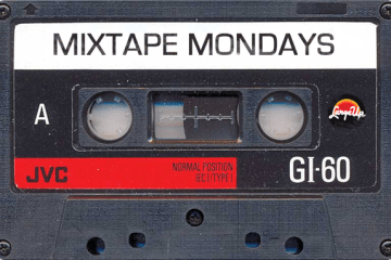 mixtape-mondays