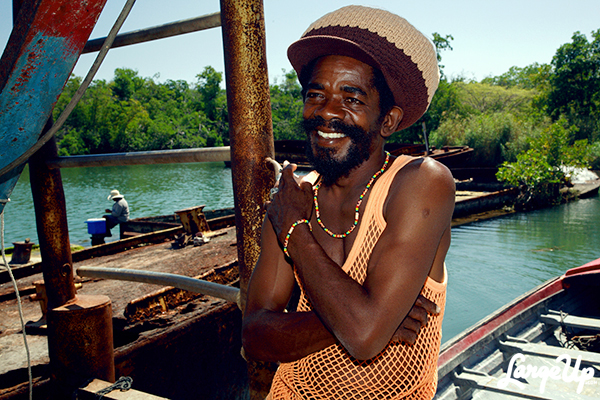 Reflective Caribbean: Jamaica's Love Affair With The Mesh Marina