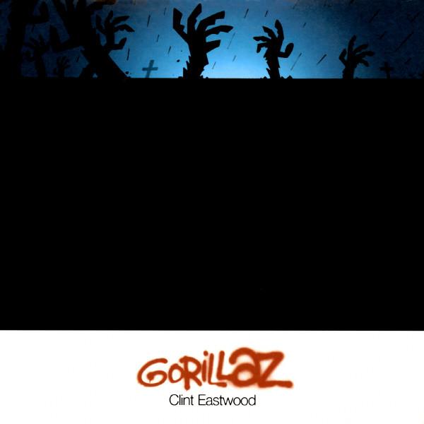 gorillaz-clint-eastwood