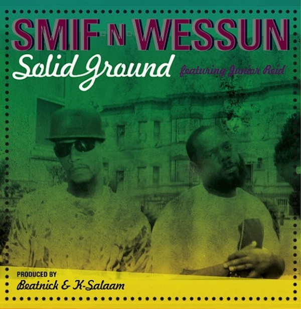 smif-n-wessun-solid-ground-single-cover