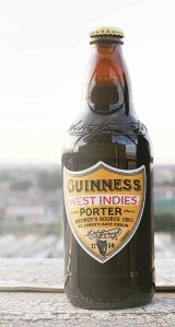 Island Hops: Guinness' New West Indies Porter