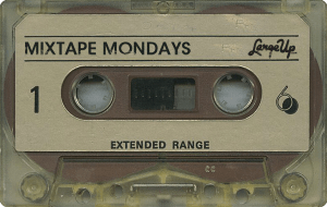 Mixtape Mondays: Walshy Fire x Fully Focus, QQ, Machel Montano, Kalibandulu