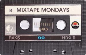 Mixtape Mondays: The Large, Crown Prince, Yaga Sounds