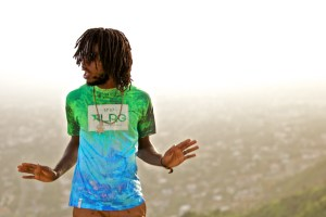 "Kingston 360: Watch Chronixx's ""Capture Land"" Video"