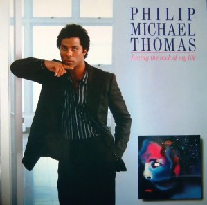 """Throwback Thursdays: Philip Michael Thomas' """"Living The Book Of My Life"""""""