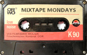 Mixtape Mondays: John Holt x Deadly Dragon, Silent Addy, Soldia Sound