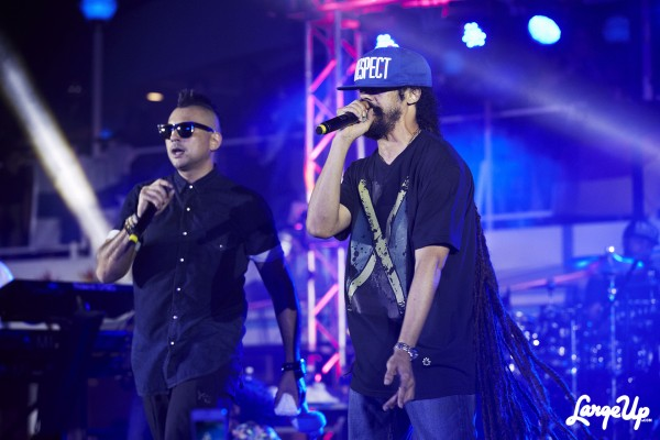 Damian-Marley-Sean-Paul-Jamrock-Cruise