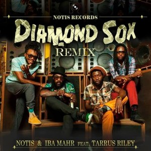 "LargeUp Premiere: Notis + Iba Mahr feat. Tarrus Riley ""Diamond Sox (Remix)"" Video"