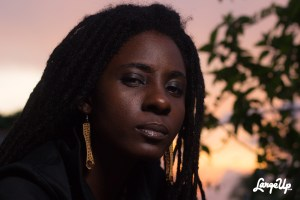 """Green Screen: Jah9 Toasts To Fresh Food In Her """"Avocado"""" Video"""