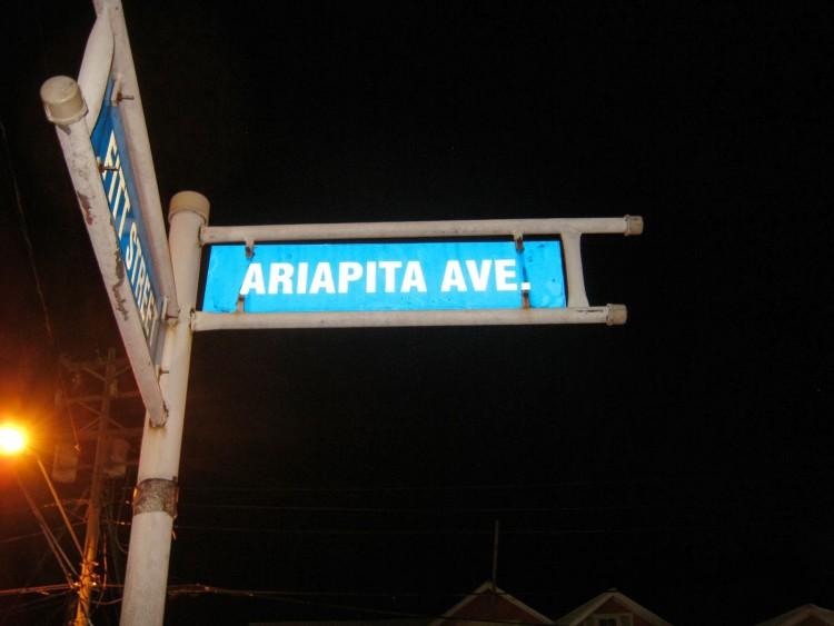 ariapita-avenue