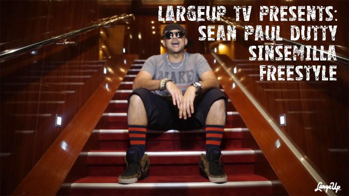 LargeUpTv_SeanPaul