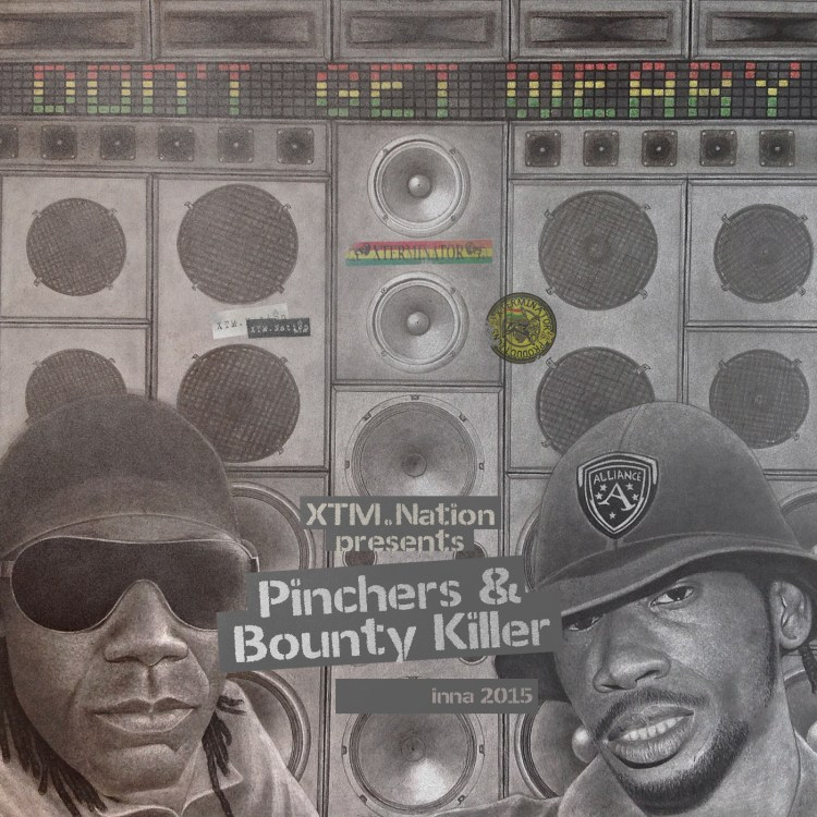 Pinchers-Bounty-Killer
