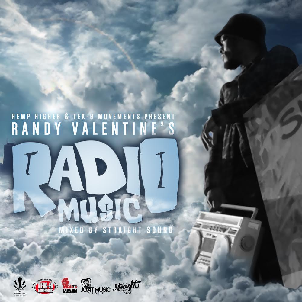 RadioMusicRandyV