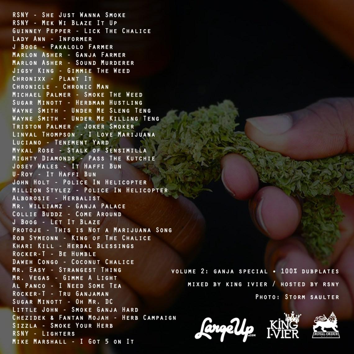 ganja-special-mixtape-king-ivier-back