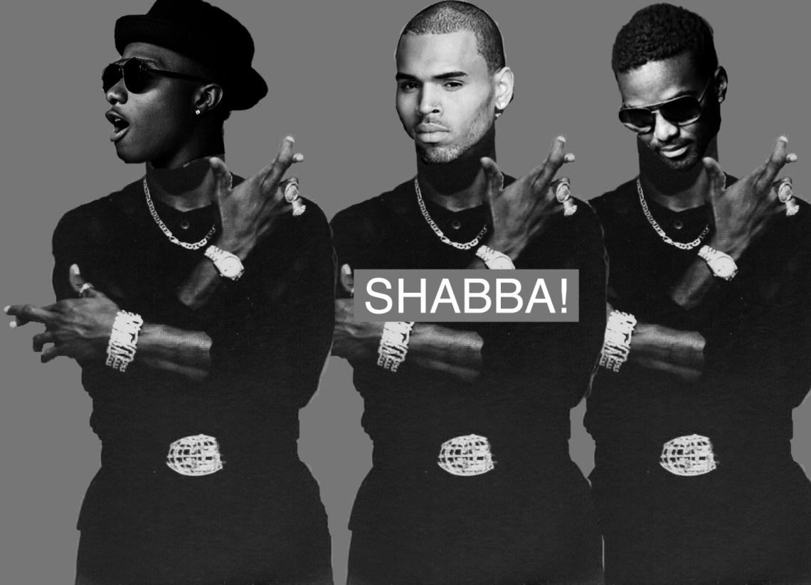 Like Shabba