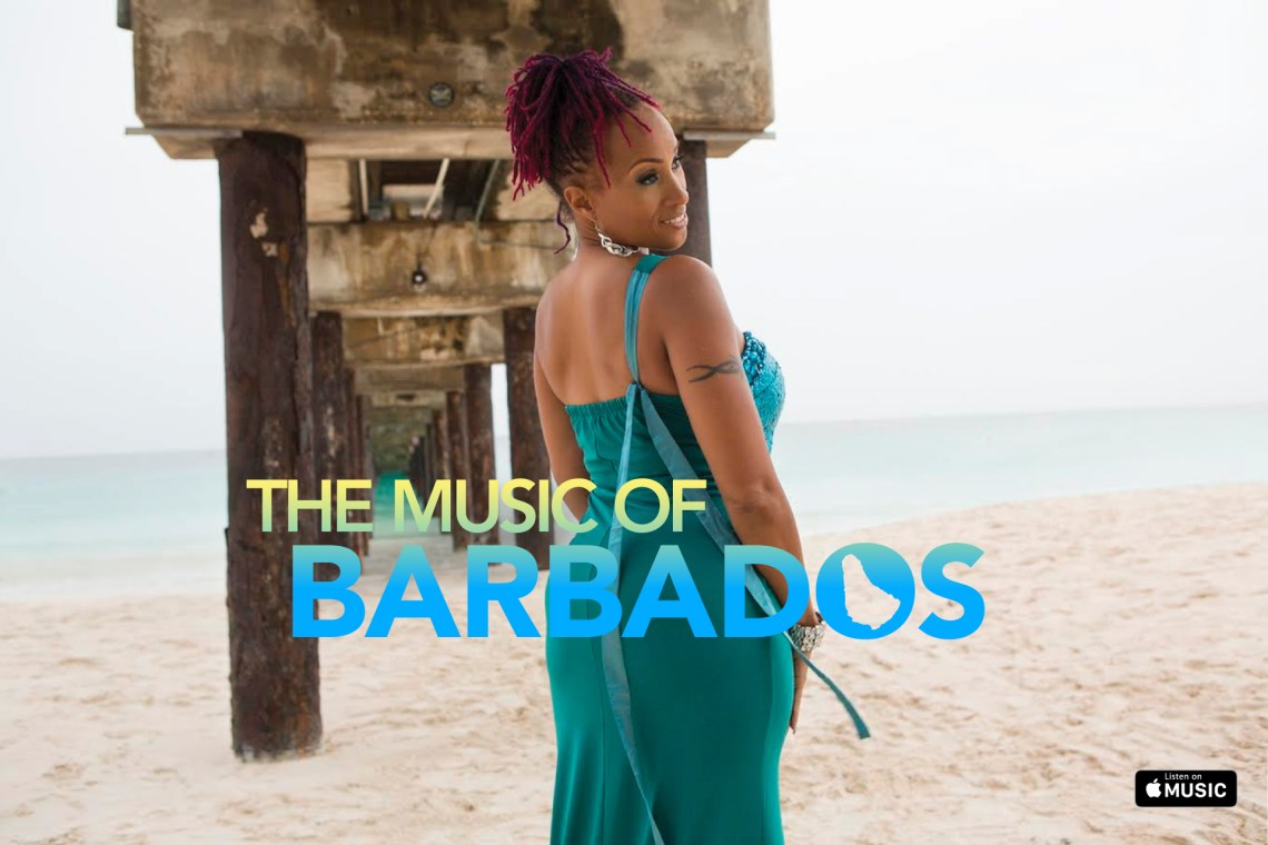 the-music-of-barbados-cover-apple-music