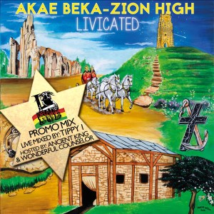 "Listen to a Mix of Akae Beka's New ""Livicated"" Album from I Grade Dub"