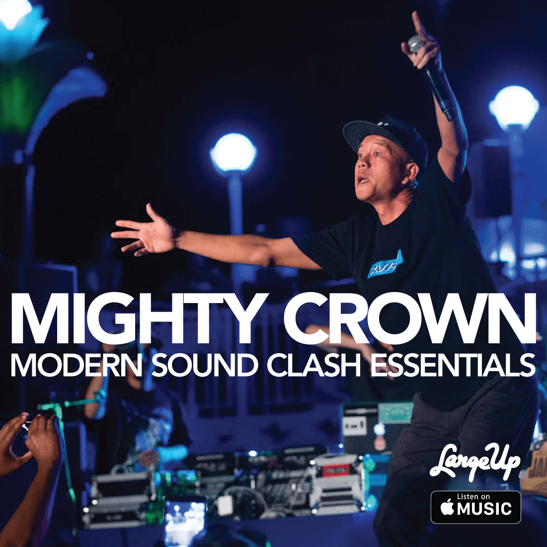 mighty-crown-apple-music